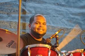Floyd Gray